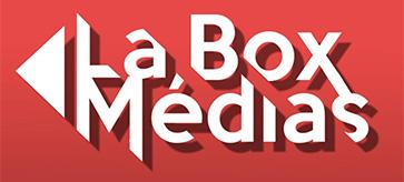 La Box Médias